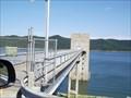 Image for Cave Run Lake Dam - Farmers, Kentucky