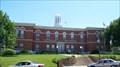Image for Otoe County Courthouse, Nebraska City, Nebraska