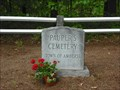 Image for Paupers Grave in Amherst, NH