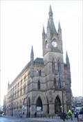 Image for Former Wool Exchange - Bradford, UK