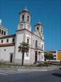 Image for Basílica do Sagrado Coração de Jesus - Póvoa de Varzim, Portugal