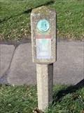 Image for Lincoln Highway Marker in Everett, Pennsylvania
