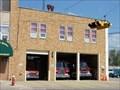 Image for City of Galion Firestation - Galion, Ohio