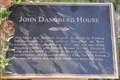 Image for John Dangberg House