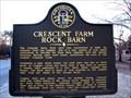 Image for Crescent Farm Rock Barn