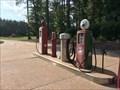 Image for American Amoco Gas Station - Hallsboro, VA
