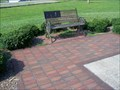 Image for Veterans Memorial Park Pavers - Blue Ridge, GA