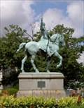 Image for Marquis de Lafayette - Hartford, CT