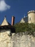 Image for Repère geodésique - Chateau du Lion à Preuilly 37