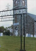 Image for St Paul's Anglican Churchyard Cemetery, Harbour Grace, Conception Bay, Newfoundland