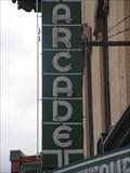 Image for Arcade Restaurant - Titusville, PA