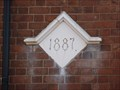 Image for 1887 - Shakespeare Street - Loughborough, Leicestershire