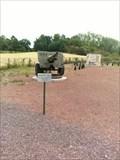 Image for Mémorial: Régiment d'Artillerie des Chasseurs Ardennais 20A, Eben-Emael, Bassenge, Liège, Belgium