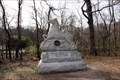Image for First Wisconsin Cavalry Regiment Monument - Chickamauga Naional Battlefield