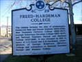 Image for Freed-Hardeman College