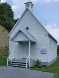 Image for Virginia City Presbyterian Church. Virginia City, Virginia