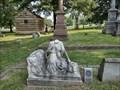 Image for Anne ~ Elmwood Cemetery ~ Charlotte, North Carolina.