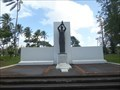 Image for Martinique War Memorial - Fort-de-France, Martinique