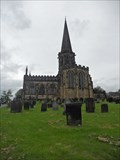 Image for All Saints Church Cemetery - Bakewell, Derbyshire, England