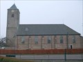 Image for Hervormde kerk - Rouveen NL