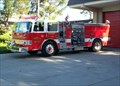Image for Palo Alto Fire Department - Engine 2