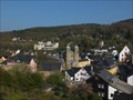 Image for Overlook from the old Citytower - Bad Münstereifel - NRW / Germany