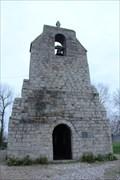 Image for Le Clocher de la Chapelle Saint-Corneille du Hamelet - Favières, Somme