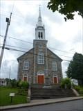 Image for Église de St-Ubald-Québec,Canada