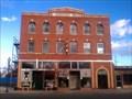 Image for Belli Building Former Masonic Temple No. 248 - Alturas, CA
