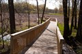 Image for Wolf River Sturgeon Trail Boardwalk