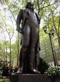 Image for José Bonifácio de Andrada e Silva - New York City, NY