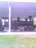 Image for 1905 Shay Locomotive