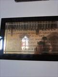 Image for G.J. Lewes - First Trinity Church, Heol Y Bont, Aberaeron, Ceredigion, Wales, UK