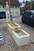 Image for Brunnen Gempengasse/Hüslimattstrasse - Muttenz, BL, Switzerland