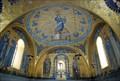 Image for Chapelle des Larmes - Mont Ste Odile, France