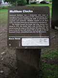 Image for Mulliken Clocks [Lexington]