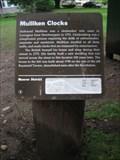 Image for Mulliken Clocks [Lexington]