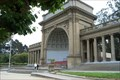 Image for Temple of Music, Golden Gate Park - San Francisco, CA