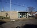 Image for Middlebourne WV 26149 Post Office