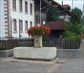 Image for Village Fountain Unterdorf - Bubendorf, BL, Switzerland