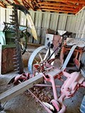 Image for McCormick-Deering No 7 Sickle Mower - Midway, BC