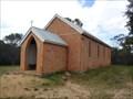 Image for St Peter's Church (former) -Gilgering, Western Australia