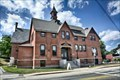 Image for UPTON (Town Hall) - Upton MA