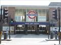 Image for White City Underground Station - Wood Lane, London, UK