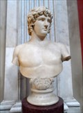 Image for Antinous #2 & 1863 Antinous Asteroid - Vatican City