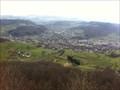 Image for View from Sissacherfluh - Sissach, BL, Switzerland