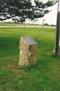 Image for Prudence Crandall - Connecticut Memorial - Elk Falls, KS