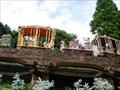 Image for Casey Jr; Le petit train du cirque. Disneyland Paris. Fr