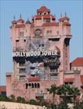 Image for Tower of Terror - Disney's Hollywood Studios - Florida, USA.