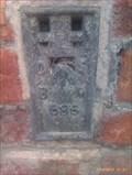 Image for Flush Bracket, Church Lane - Melbourne, Derbyshire